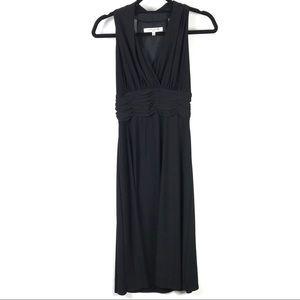 NWT Evan Picone Size 6 Sleeveless Dress